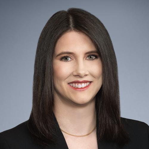 Meredith McBride