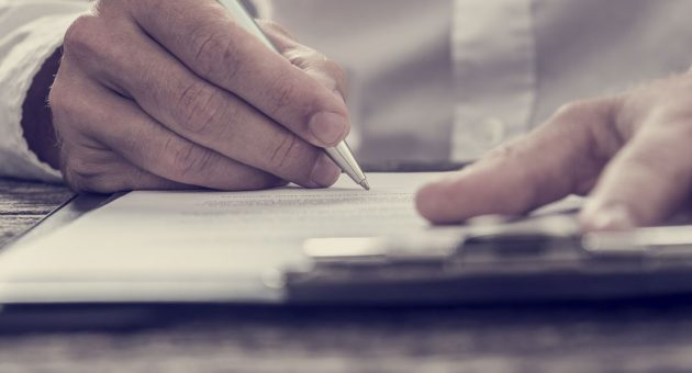 Estate Planning in Uncertain Times