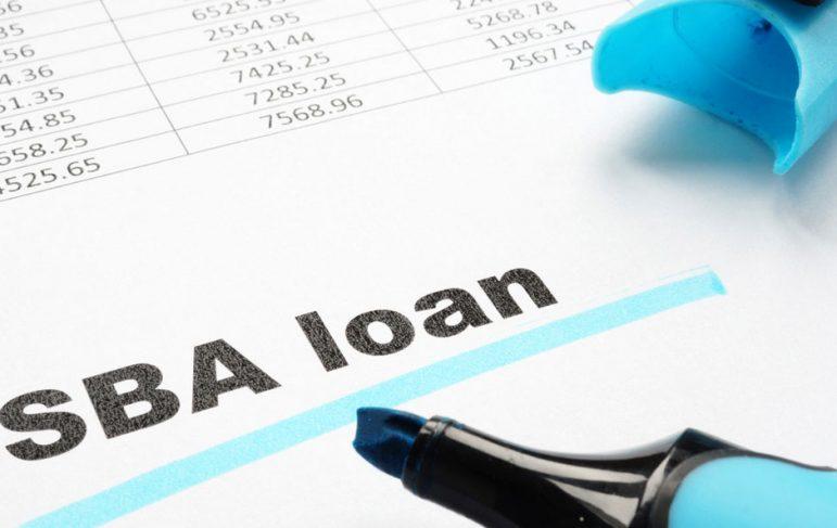 Federal SBA Relief: Economic Injury Disaster Loan
